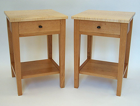 Baby Side Tables